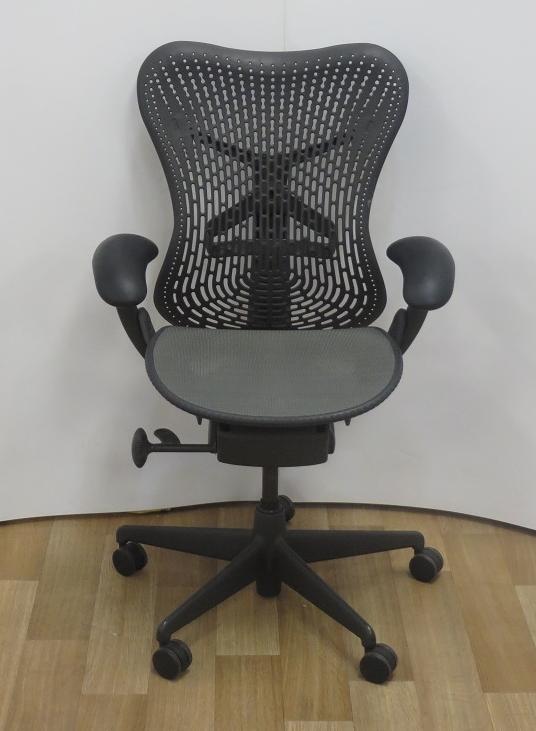 herman miller mirra chair capital office furniture. Black Bedroom Furniture Sets. Home Design Ideas