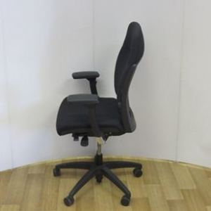 Teknion Savera High Back Task Chair