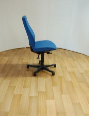 Kinnarps 8000 High Back Task Chair