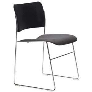Howe 40/4 Classic Stacking Chair