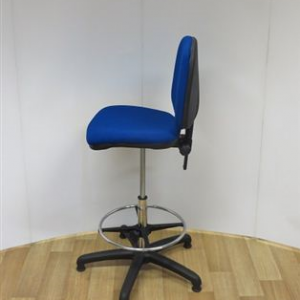 Draughtsman Chair no arms