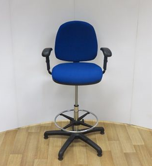 Draughtsman Chair & Draughtsman Chair - draughtsman chairs- Capital Office Furniture