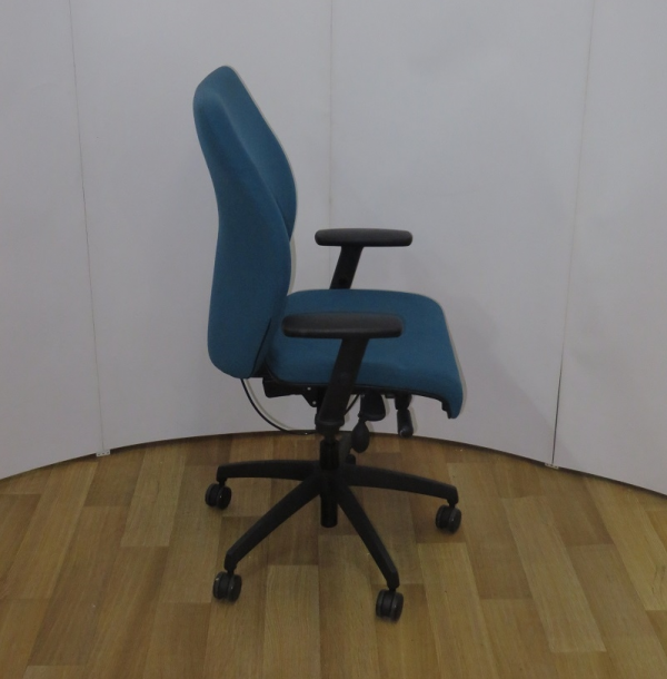 Pledge Tas TS121 High Back Task Chair