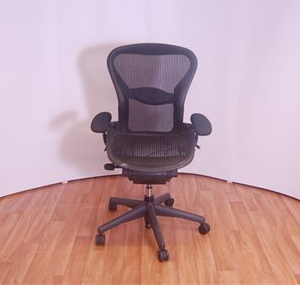 Herman Miller Aeron B Size Chair