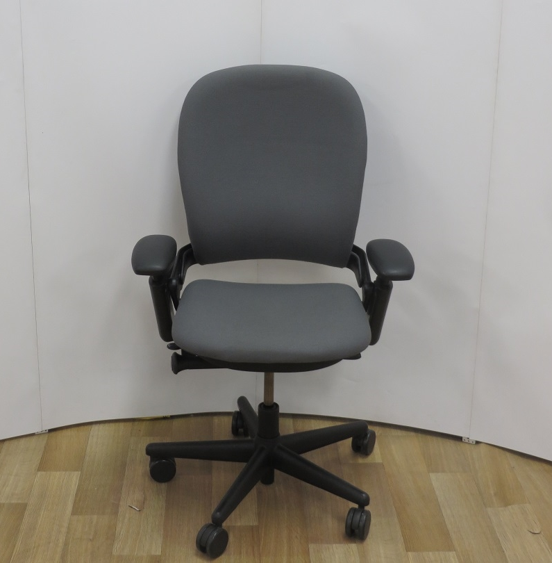 Steelcase Leap V1 Chair Operator Chair Capital Office