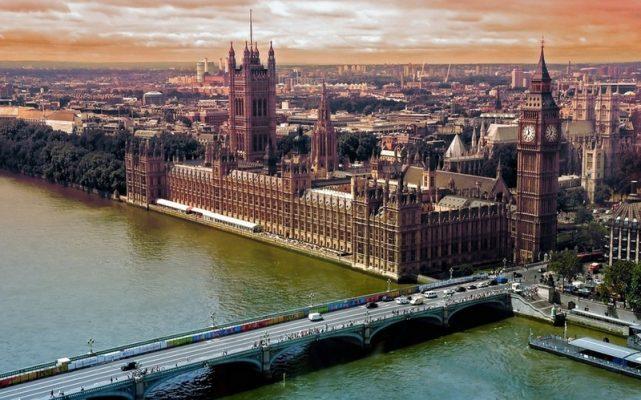 parliment london