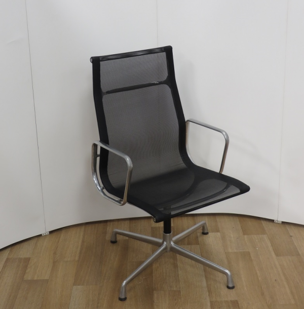 ICF Una Boardroom Chair