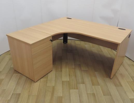 used office desk london