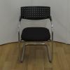 Vitra Visavis Cantilever Arm Chair