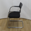 Vitra Visavis Cantilever Arm Chair