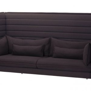 Vitra Alcove Sofa High Back