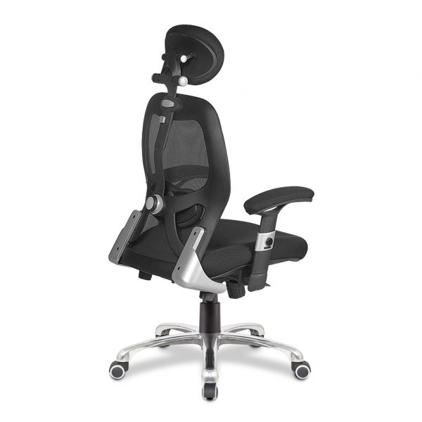 Ergo Luxury High Back Executive Mesh Chair